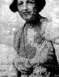 Lewis - Mrs A.R.