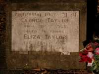 Taylor - George and Eliza