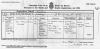 Death Certificate - Peters - John Edward
