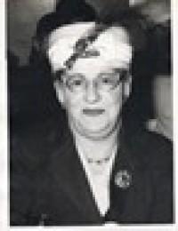 Buckton - Irene Wilhelmina
