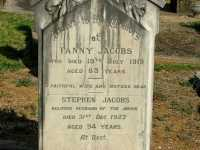 Jacobs - Fanny and Stephen