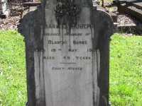 Burns - Charles Robert