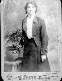 JAMES-Ella May