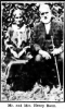 Rann - Henry and Alice - Golden Wedding 1933.