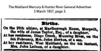 Herkes - Birth of son
