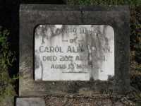 Rann - Carol Alice