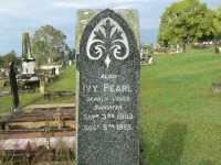 Pankhurst - Ivy Pearl