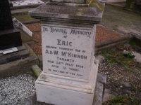 McKinnon - Eric