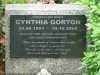Gorton - Cynthia