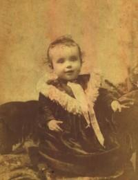 Vial, Leonara - Baby Photo