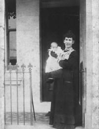 Hudson-Agnes and 1st William