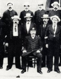 Manion - George Michael - Water Police 1890