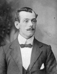 Manion - George Henry in 1903