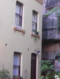 1 Atherden Street