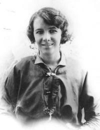 Manion - Margaret circa 1930