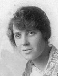 "Sutton (Cameron)-Margaret Alice ""Rita"""