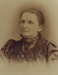 Gilbert - Elizabeth Martha