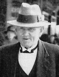 Gregory - Richard James