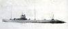 Japanese submarine I-21