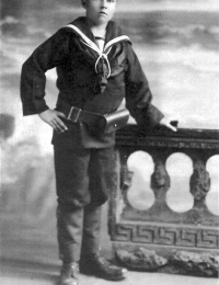 GREGORY Cecil Stanley