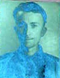 Hubbuck George Reaveley - Military Photo