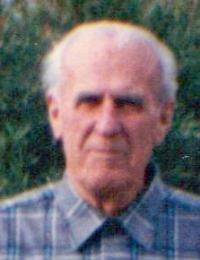 Gorton - Arthur Edward