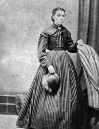 Gorton - Louisa Jane