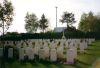 Franvillers War Cemetery