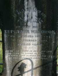 Waldron - Euphemia