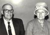 Gorton - Noel John and Elizabeth Ellen