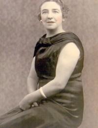 FULLAGAR (MASON)-Vera Catherine
