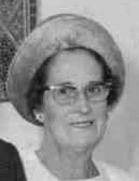 Cook (Zucker)-Eileen Mary