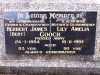 Gooch - Herbert James and Lily Amelia