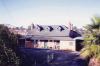 The Wattles - built by William Fullagar - photo taken in 1992.