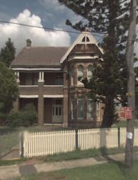 Essington - image from Google Street view April 2010