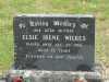 Wilkes - Elsie Irene