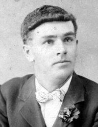 Foster George