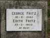Fritz - George and Edith