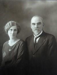 Cameron-William Henry and Ann Cameron (Murdoch)