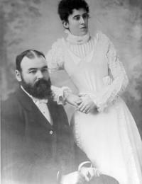 CAMERON-William Henry and Ann MURDOCH
