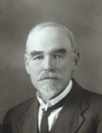 CAMERON-William Henry