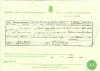 Gayner - Jones - James and Elizabeth - Marriage Certificate