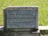 Martin - John Joseph and Christina McDonald and memorial for Alexander