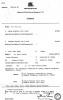 Marriage Certificate - Valentine - Brennan