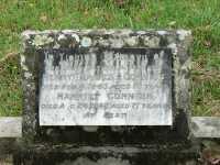 Cornish - Henry James and Harriet