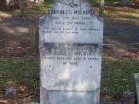 Wilkins - Charles and Margaret