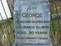 Fotheringham - George