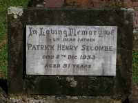 Secombe - Patrick Henry