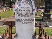 Secombe - Catherine
