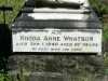 Whatson - Rhoda Anne